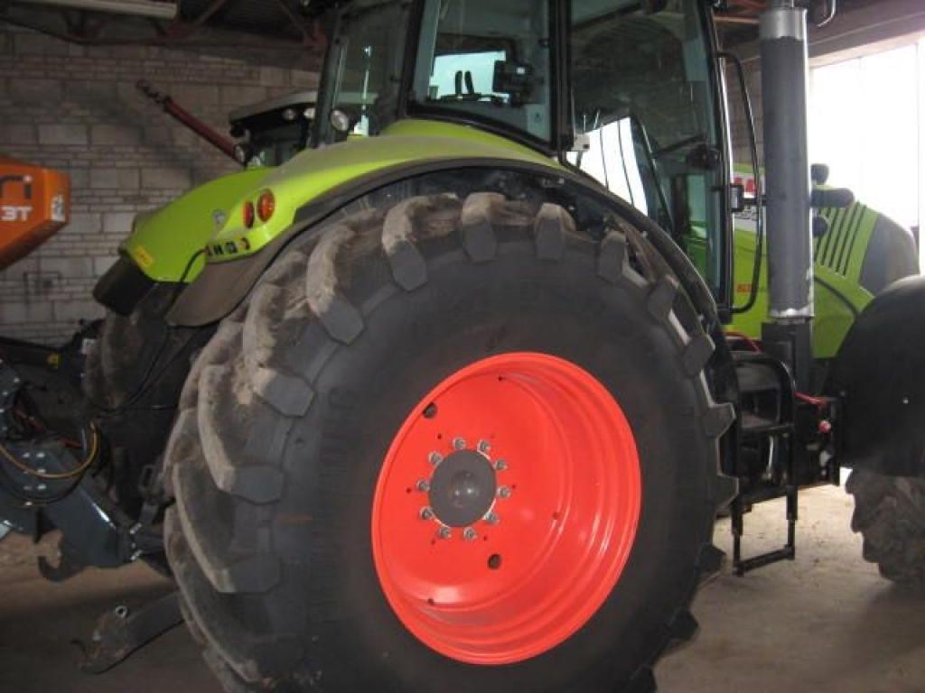 Продажа бу тракторов (купить трактор бу) в Владимирской.