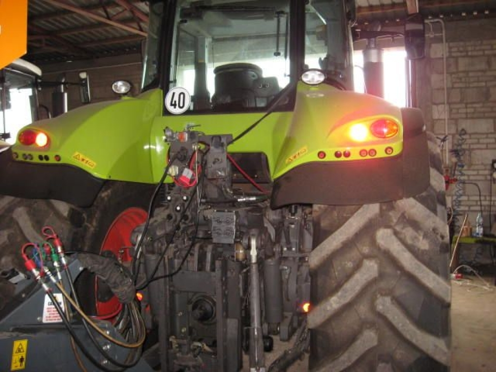 Трактора БУ и новые в Тамбовской области