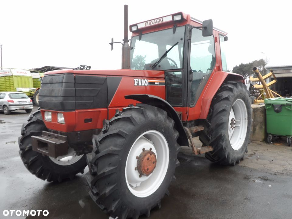 Продажа бу тракторов (купить трактор бу) в Оренбургской.